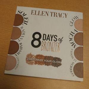 Ellen Tracy | 8 days of bronzer